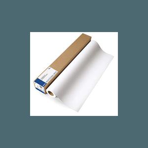 """Epson S041595 (C13S041595) - Papier Mat Supérieur épaisseur 189g 24"""""""