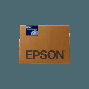 """Epson S041390 (C13S041390) - Papier Photo Premium Glacé épaisseur 166g 24"""""""