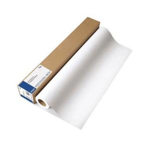 """Epson S041614 (C13S041614) - Papier Synthétique Supérieur épaisseur 84g 24"""""""