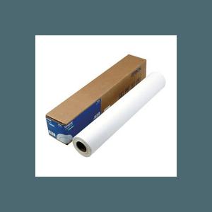 """Epson S045280 (C13S045280) - Bond Paper Bright épaisseur 90g 36"""""""