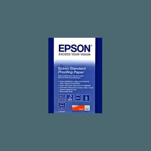 Epson S045115 (C13S045115) - Papier Proofing Standard FOGRA épaisseur 240g A3+