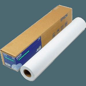 """Epson S045009 (C13S045009) - Papier Proofing Standard FOGRA épaisseur 205g 44"""""""