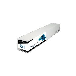"""GI COALPA445009 - Rouleau papier Graph'Image Mat Double Couchage 180g 44"""" 50m - Conditionné par 4"""