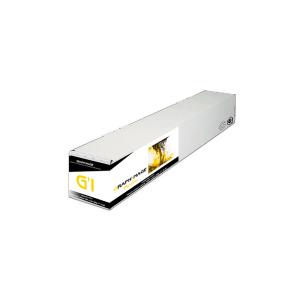 """GI COALPA171511 - Rouleau papier Graph'Image FineArt blanc naturel 100% coton 260g 17"""" 15,2m - Conditionné par 2"""