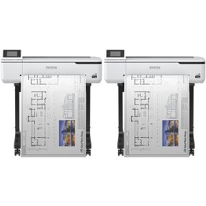 Bundle - 2 imprimantes EPSON SURECOLOR SC-T3100