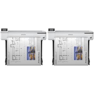 Bundle - 2 imprimantes EPSON SURECOLOR SC-T5100