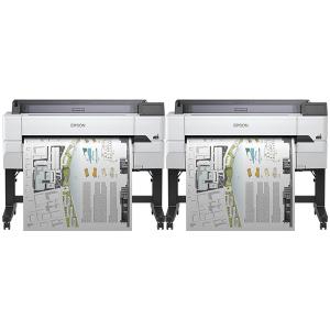 Bundle - 2 imprimantes EPSON SURECOLOR SC-T5400