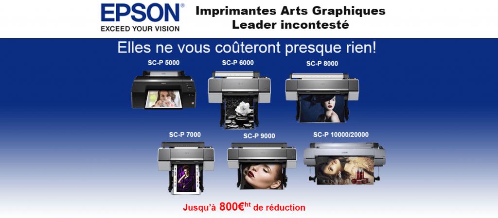 epson surecolor SC-P
