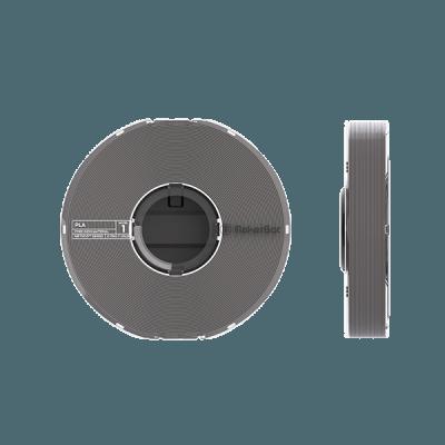 Filament PLA Precision MakerBot 375-0006A Cool Grey (Gris) 800g