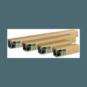 """Epson S450263 (C13S450263) - Papier Fine Art Cotton Smooth Natural épaisseur 300g 17"""""""