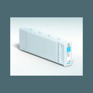 Epson T7252 (C13T725200) - Cartouche d'encre Cyan 600ml