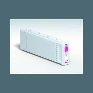 Epson T7253 (C13T725300) - Cartouche d'encre Magenta 600ml