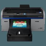 imprimante DTG Epson SureColor SC-F2100