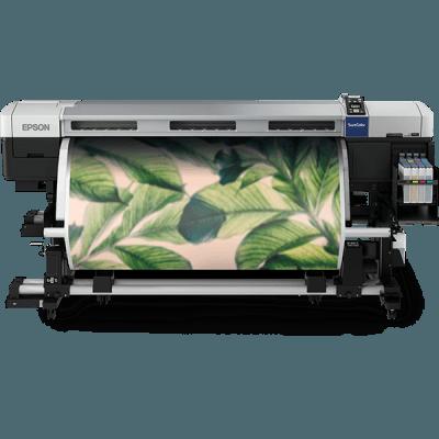 imprimante à sublimation epson surecolor sc-f7200