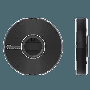 Filament MakerBot PETG 375-0029A- Bobine PETG Noir (Black) 750g
