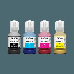 Epson T49N100 (C13T49N100) - Cartouche d'encre Noir 140ml