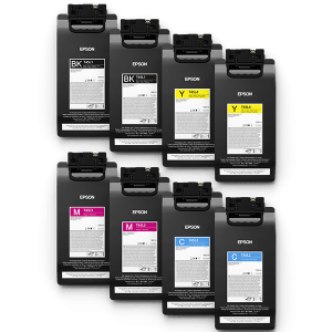 Epson T45L1 (C13T45L100) - Cartouche d'encre Noir 1500ml