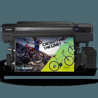 imprimante grand format Epson SureColor SC-S60600L
