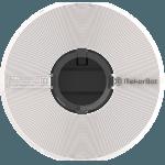 Filament ABS Precision MakerBot 375-0023A Blanc 750g