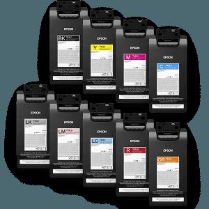 Epson T45LA (C13T45LA00) - Cartouche d'encre Blanc 1500ml