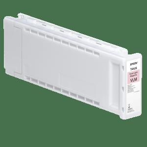Epson T44J640 (C13T44J640) - Cartouche d'encre Vivid Magenta Clair 700ml