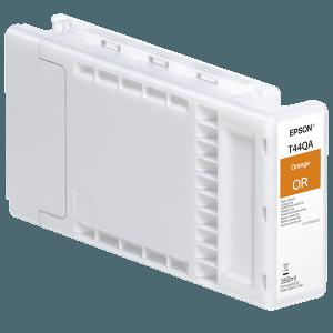 Epson T44QA40 (C13T44QA40) - Cartouche d'encre Orange 350ml