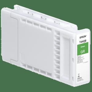 Epson T44QB40 (C13T44QB40) - Cartouche d'encre Vert 350ml