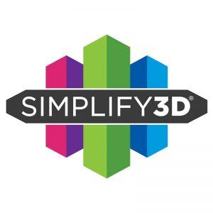 Simplify3D - Logiciel d'impression 3D professionnel
