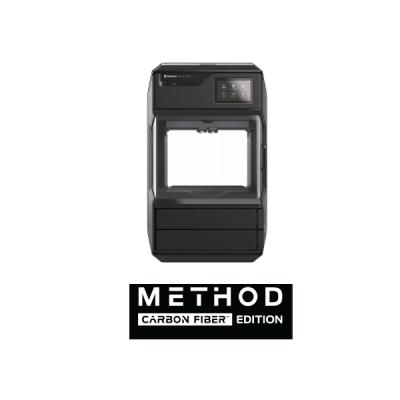 imprimante 3D MakerBot Method Carbon Fiber Edition Professionnelle