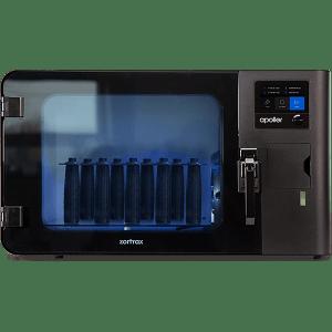 Zortrax Apoller - Post-traitement impression 3D