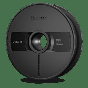 Filament Zortrax Z-ASA Pro 1.75mm (3 couleurs au choix, 2 poids au choix)