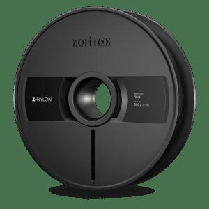 Filament Zortrax Z-Nylon 1.75mm (2 couleurs au choix, 2 poids au choix)