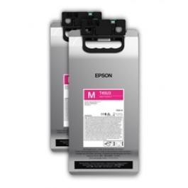 Epson T45U3 (C13T45U300) - Cartouche d'encre Magenta 3000ml (2x1500mL)