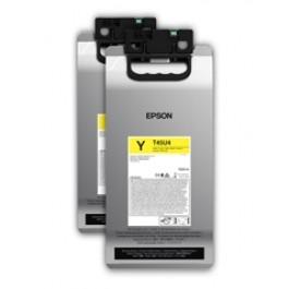 Epson T45U4 (C13T45U400) - Cartouche d'encre Jaune 3000ml (2x1500mL)