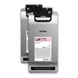 Epson T45U6 (C13T45U600) - Cartouche d'encre Magenta Clair 3000ml (2x1500mL)