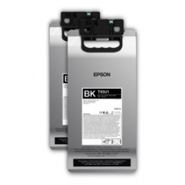 Epson T45U1 (C13T45U100) - Cartouche d'encre Noir 3000ml (2x1500mL)
