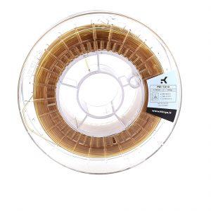 Filament Kimya PEI-1010 Ambre 500g 1.75mm ou 2.85 mm