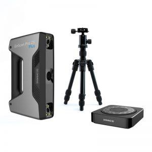 Shining3D EinScan Pro 2X Plus Pack Industriel