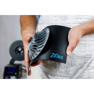 Plateau flexible Ziflex pour imprimante 3D - Kit de démarrage Haute Température